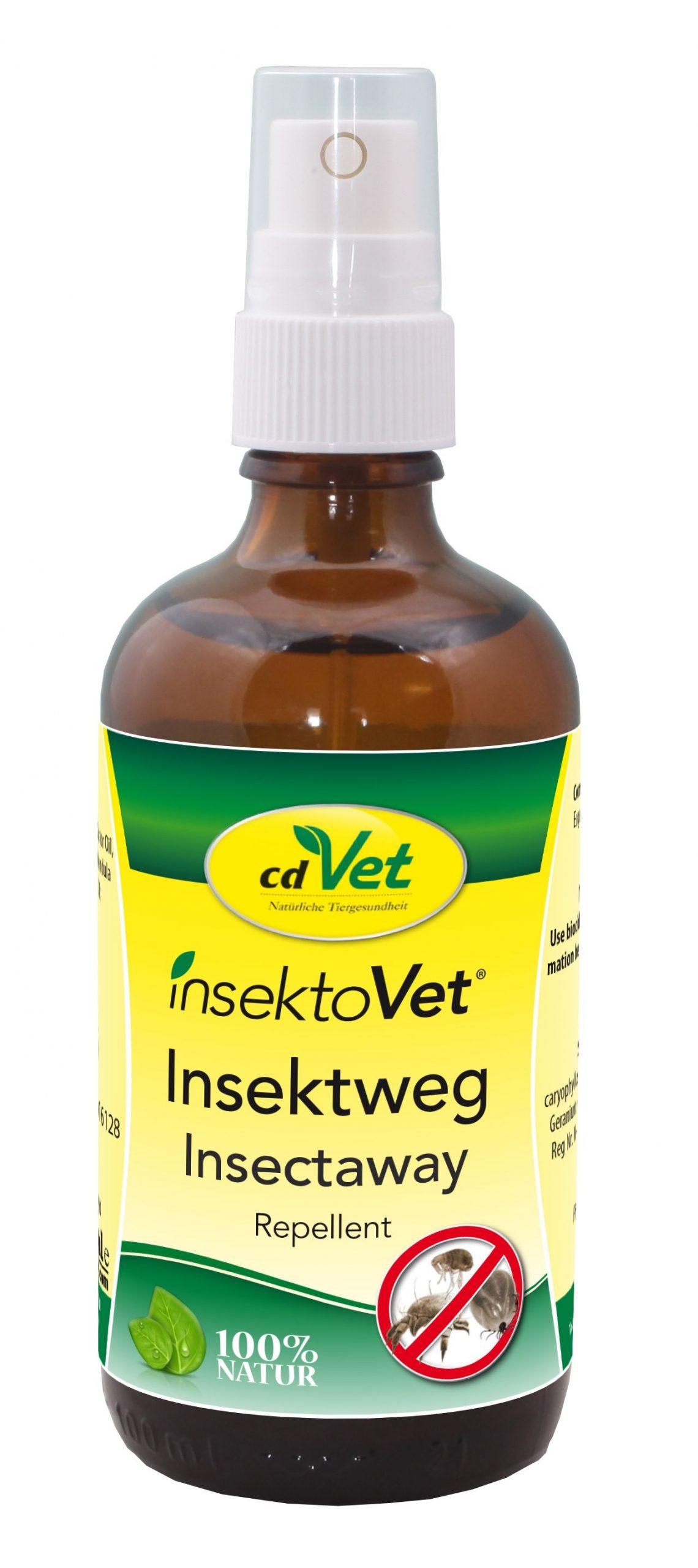 insektoVet Insektweg 100ml