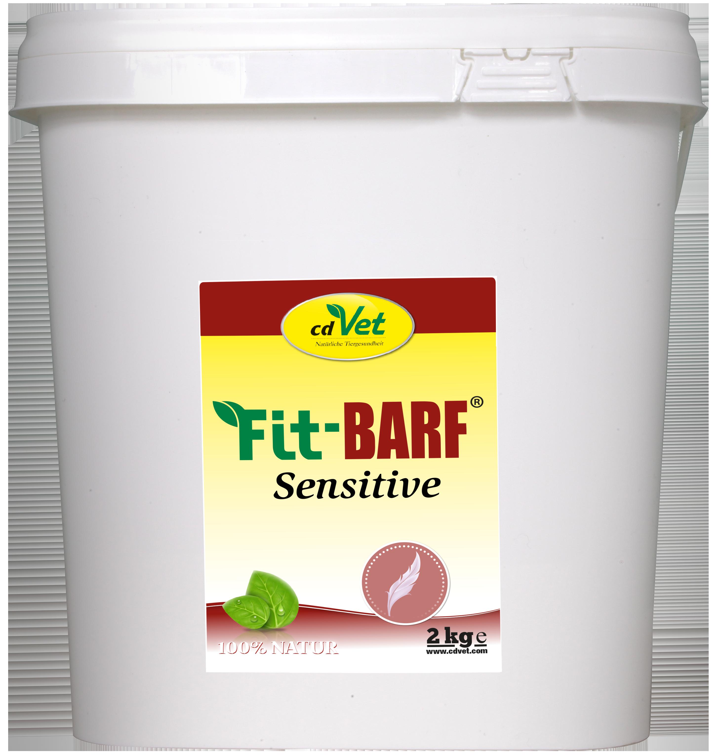 Fit-BARF Sensitive 2kg