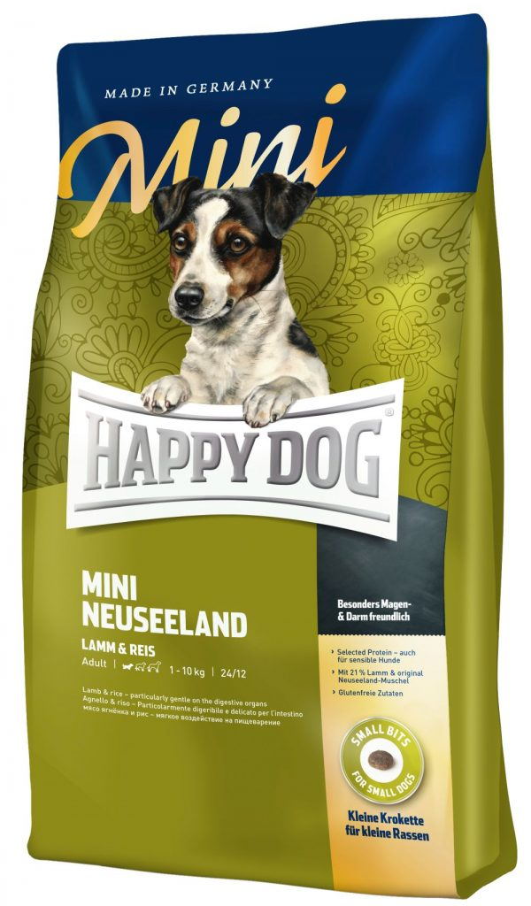 Happy Dog Supreme Sensi.Mini Neusee.