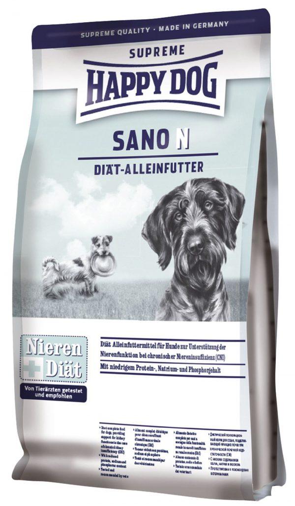 Happy Dog Sano Croq N
