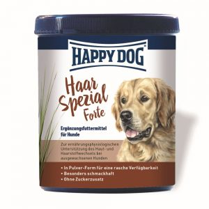 Happy Dog CarePlus HaarSpezial