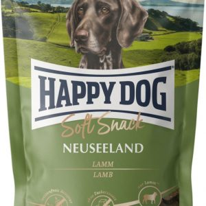 Happy Dog Snack Soft Neuseeland