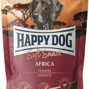 Happy Dog Snack Soft Africa