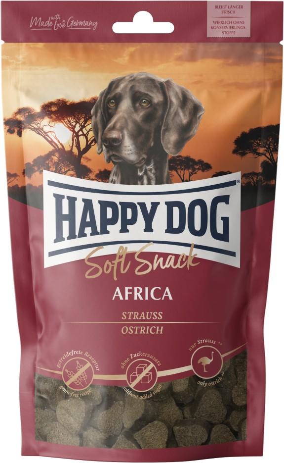 Happy Dog Snack Soft Africa