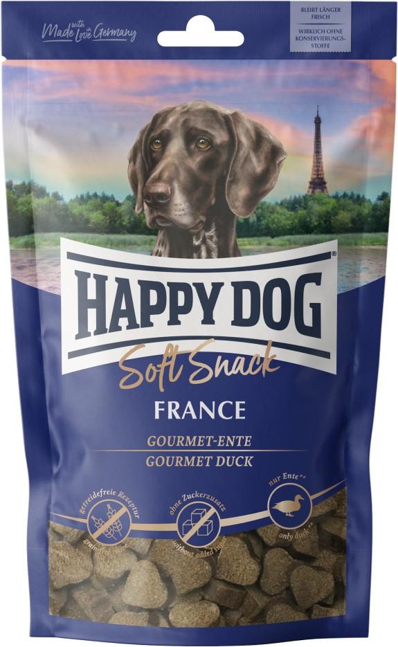 Happy Dog Snack Soft France