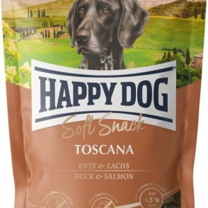 Happy Dog Snack Soft Toscana