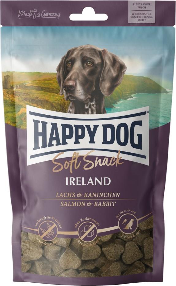 Happy Dog Snack Soft Ireland