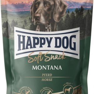 Happy Dog Snack Soft Montana
