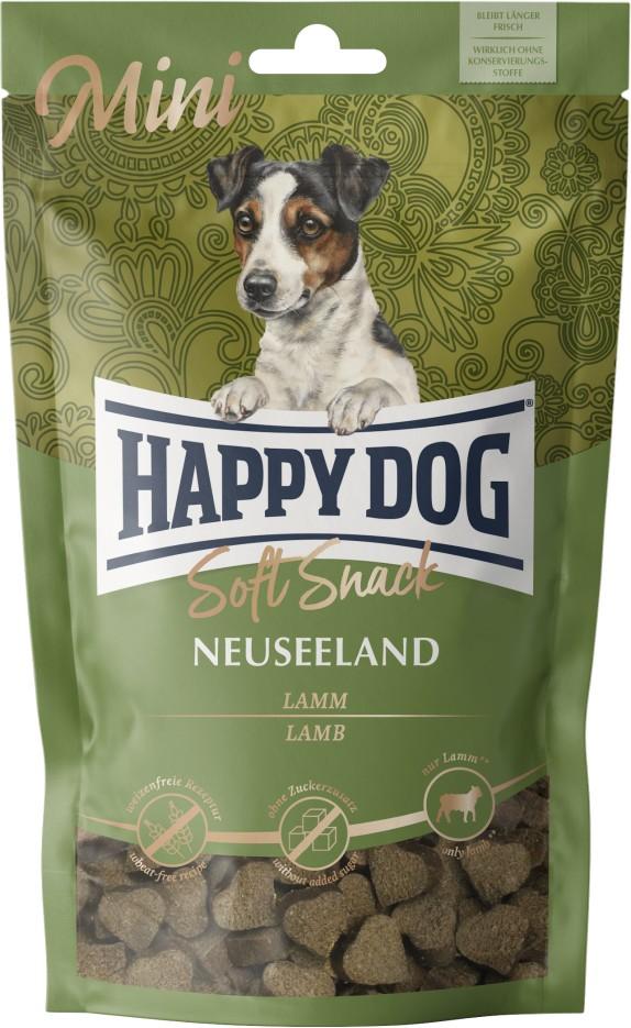 Happy Dog Snack Soft Mini Neusee