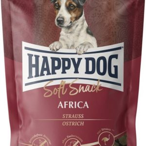 Happy Dog Snack Soft Mini Africa