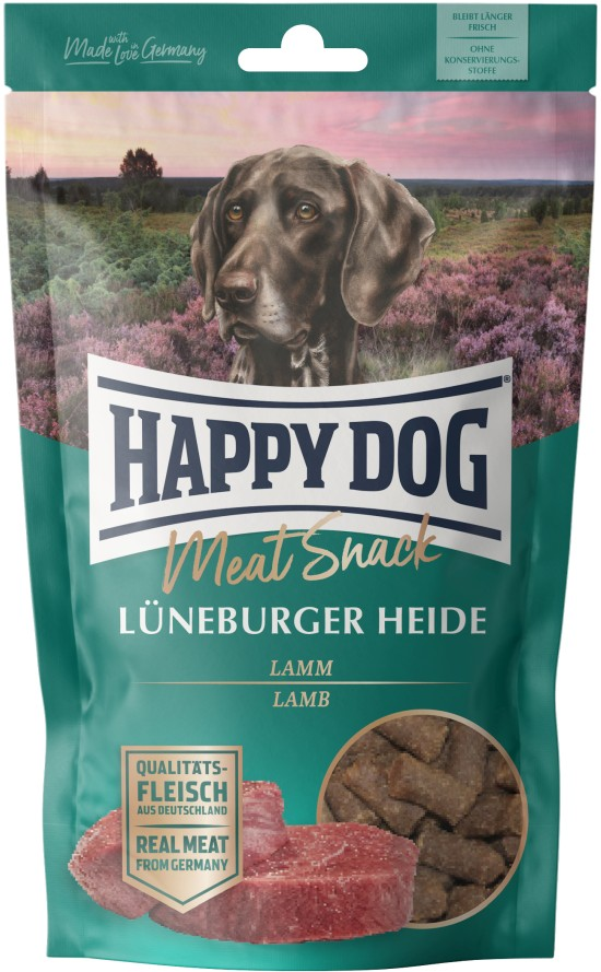 HD Snack Meat Lüne Heide