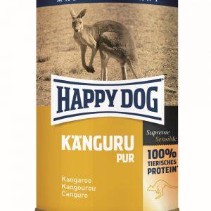 HD Känguru Pur           D