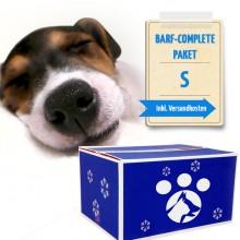 BARF-Komplettpaket für kleine Hunde