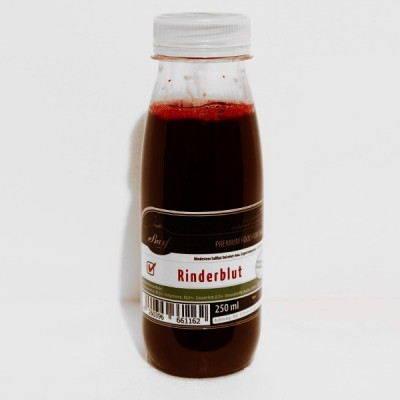 Rinderblut 250 ml