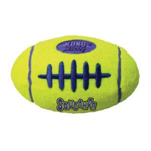 KONG Air Dog Squeekair Football