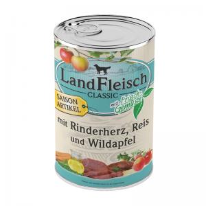 LandFleisch Classic Rinderherz